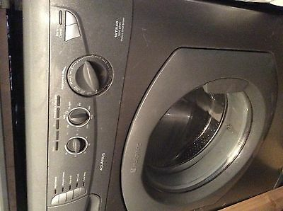 Hotpoint Aquarius WT540 7kg 1400rpm Washing Machine.