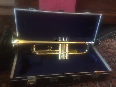 Trumpet, In Case, Boosey And Hawkes 400