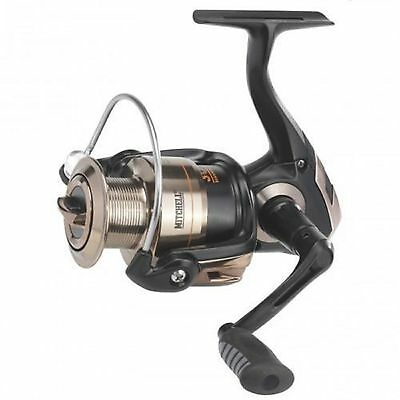 Pure Fishing Mitchell Avocet Iv Bronze 400Rd Spinning Reel Spare Spool.