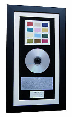 BEAUTIFUL SOUTH Painting Red CLASSIC CD Album QUALITY FRAMED+EXPRESS GLOBAL SHIP