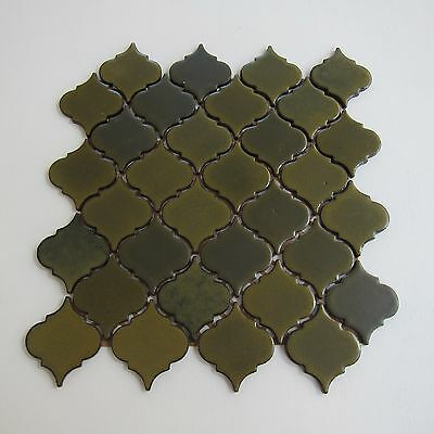 Vintage 1970s Floor/ Wall Tile, 7 Sq Ft Available, Made in Japan