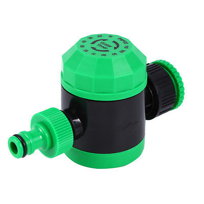 Eco-friendly Auto Mechanical Water Timer Hose Sprinkler Irrigation Controller ZY