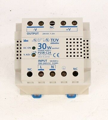 New PS5R-C24 Idec Izumi Power Supply Module 30W-output