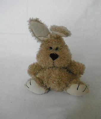 JELLYCAT   SOFT TOY  RABBIT / BUNNY  APPROX 12 cm HIGH   y