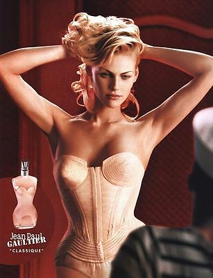 Jean Paul Gaultier Classique Eau de Toilette 100ml Spray *New Boxed*
