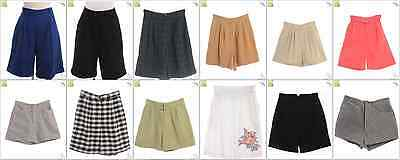 JOB LOT OF 38 MIXED VINTAGE SHORTS - Mix of Era's, styles and sizes (19178)*