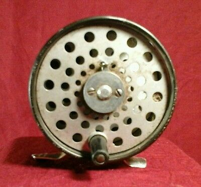 Martin Precision Reel No.63  Fly Reel  Made In Usa