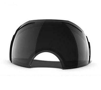 Oakley Airbrake Lens - Dark Grey - Airbrake Replacement Lens
