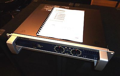 Yamaha P7000s Stereo / Mono PA Endstufe / Power Amplifier! Top condition! A+++