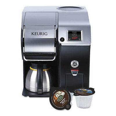 Keurig Z6000 Bolt Commercial Coffee Brewing System Brand New Factory Sealed!