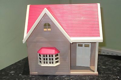 Sylvanian families Orchard Cottage