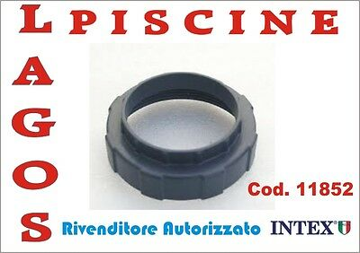 Ricambio INTEX Ghiera Cella Eletrolitica Per SPA 28424 - 28444 - 28454 cod.11852