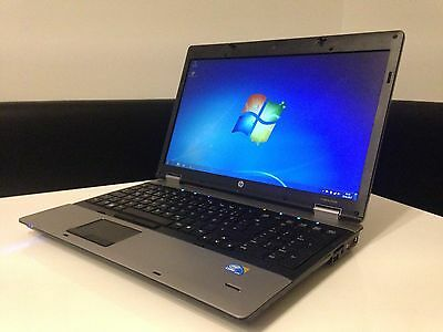 HP ProoBook 6550b, Intel Core i5/2,53GHz/4GB RAM/500 GB HDD
