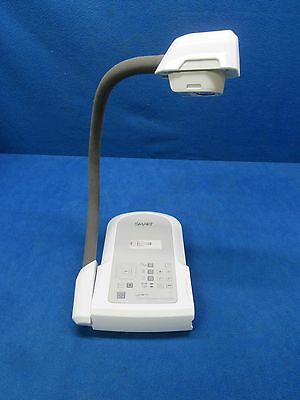 Smart Document Camera 450 5MP 80x Zoom *Tested/Working*