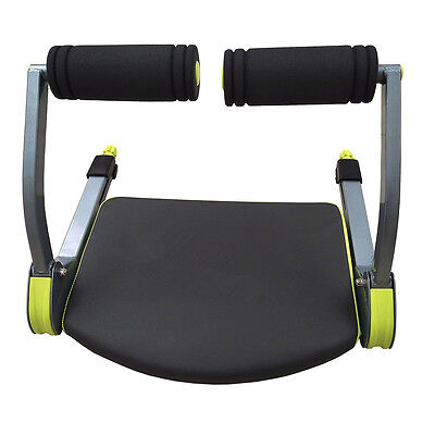 Smart Home Gym AB Exercise Machine Ab Workout Fitness Train Body Exercise System