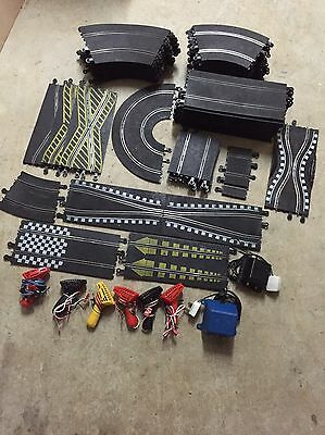 Hornby Scalextric Classic SCX Large Job Lot Of Track, Slot Cars Joblot 3