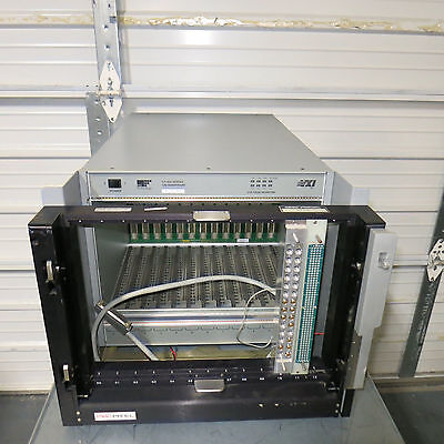 VXI Technology CT 400 13 -Slot VXI Mainframe