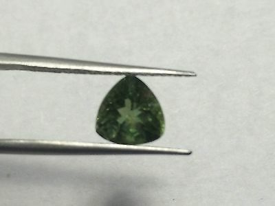 APATITE FACETED 1.75ct 7.45X7.61 US SELLER 100% NATURAL