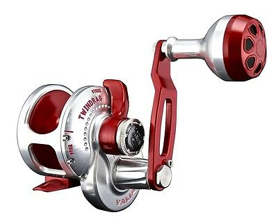 Accurate Boss Valiant BV300 fishing reel new in box Free shipping!!