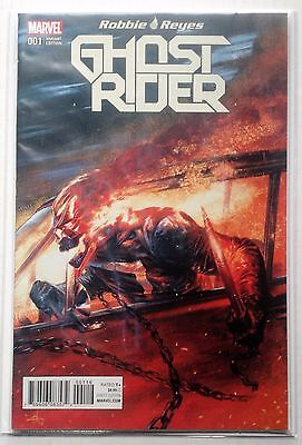 Ghost Rider #1 (2016) NM Dell'Otto variant cover HIGH GRADE
