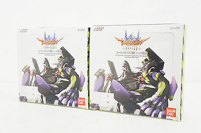 Bandai Carddass Masters Evangelion 60 Pack Set Japanese New in stock