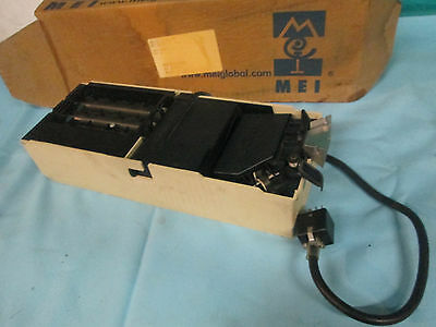 MARS MEI TRC-6000 Coin Changer 115 VOLT 12 Pin UNTESTED #5