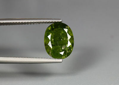 4.10 Cts_Amazing Gem Miracle Collection_100 % Natural Hydro Grossular Garnet