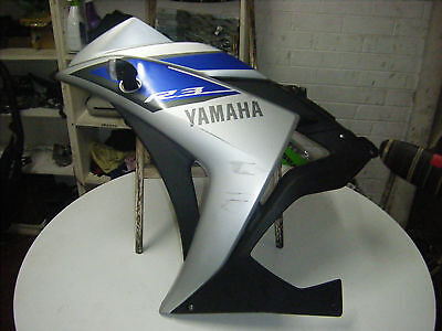 Yamaha R3 Oem L/h Fairing Complete With Indicator. Some Marks.