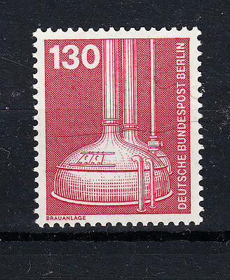 Berlin (West)  Briefmarken 1982 Industrie+Technik  Mi.Nr.669 ** postfrisch