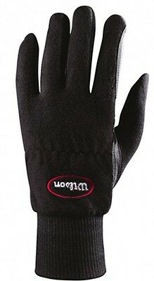 1 Paar Wilson Golf Polar Winterhandschuhe Damen Winter Gloves Ladies