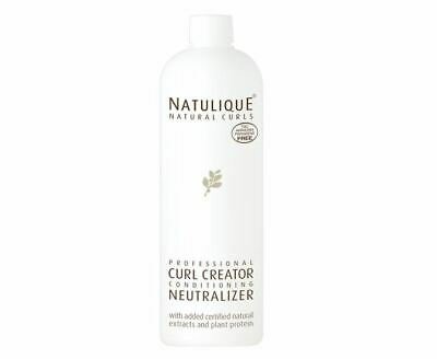 NATULIQUE Curl Creator Neutralizer 1000 ml