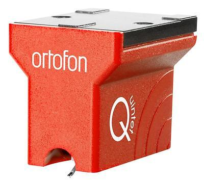 Ortofon Quintet Red Moving Coil Cartridge (Free Stylus Cleaner AT607)