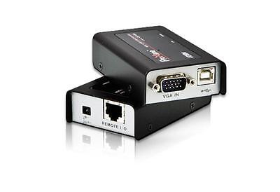 Ce 100 Local And Remote Units - Kvm-Extender - Usb
