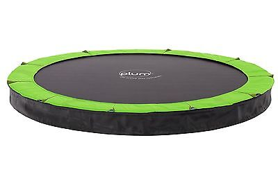 Plum In-Ground Trampoline | 8ft, 10ft and 12ft