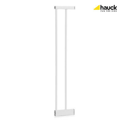 Hauck Baby Safety Stair Gate Extension - 14cm - White - NEW