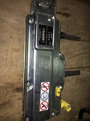 Tirfor T516D Winch - Including Rope & Handle. Brand New Never Used