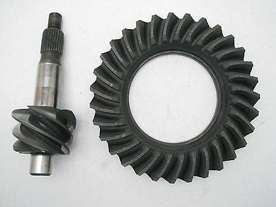 "6.20 Ratio Ford 9"" Ring & Pinion Rear End Gear Ump Mud Rat Wissota Nhra Imca  #7"