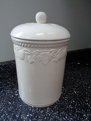 Bhs Lincoln Biscuit Jar