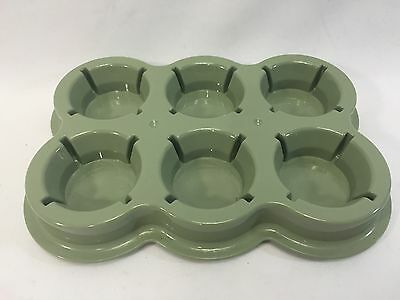Baby Bullet Storage System Food Replacement Stacking Tray Only
