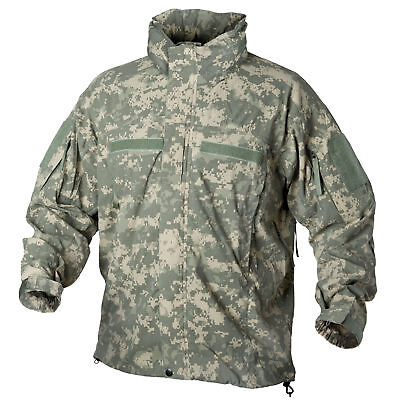 Helikon Tex ECWCS Level 5 Ver.2 Soft Shell Jacket Cold Weather - Army UCP ACU