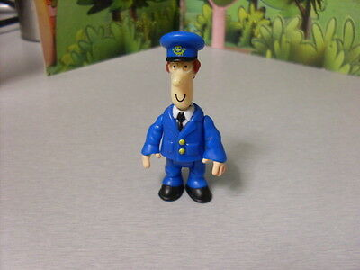 Postman Pat Sds Special Delivery Service Figure.