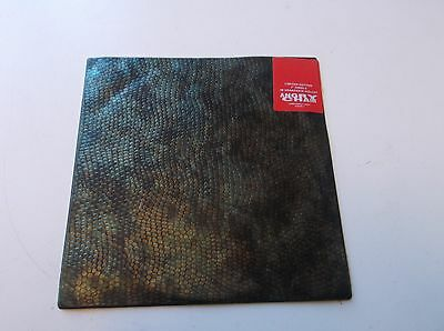 """Alice In Chains Angry Chair Ltd Ed Snakeskin Sleeve 7"""" Single"""