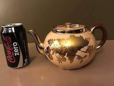 Vintage Gibson Teapot From England