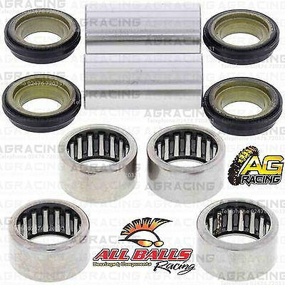 1983-1984 Kawasaki KDX250 Dirt Bike All Balls Swing Arm Bearing Kit