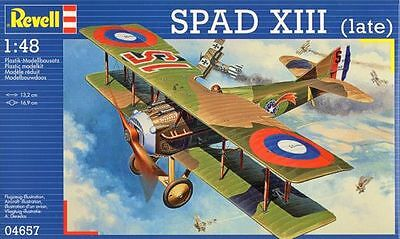 1/48 Revell SPAD XIII