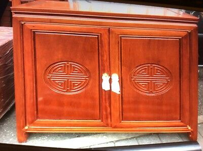 Rosewood Furniture Four Items