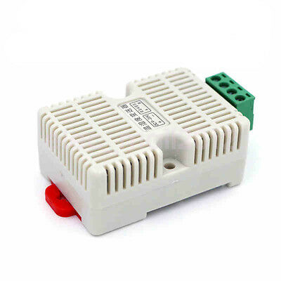 New RS485 Temperature Humidity Sensor Acquisition Transmission Module MODBUS-RTU