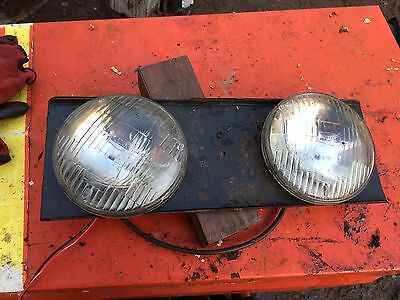 Westwood Ride On Lawn Mower Head Lights