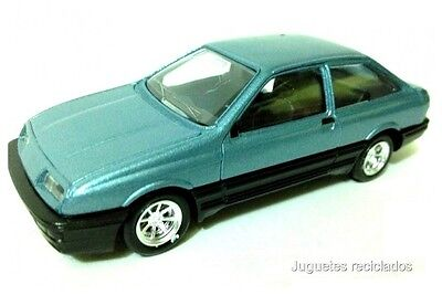 1/43 Ford Sierra Xr4 Solido Made In France Diecast