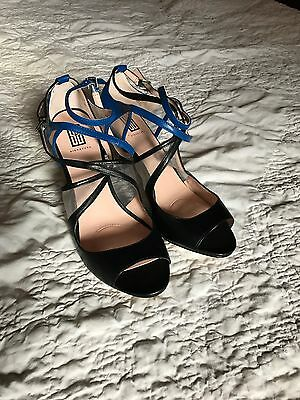 Lot of 4 Women's Pumps - Sizes US9 and US9.5